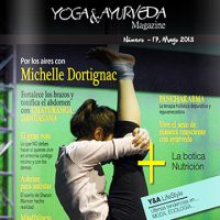 Yoga & AyurvedaMay 2013 (Spain)