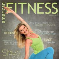 American Fitness May/June 2012