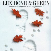 Lux Bond & GreenFall/Winter 2013 (USA)