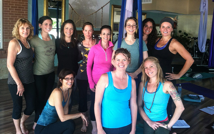 Unnata Teacher Training: Louisville, Colorado