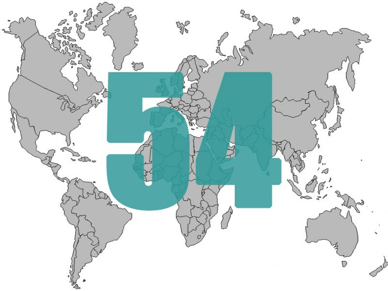 54-countries